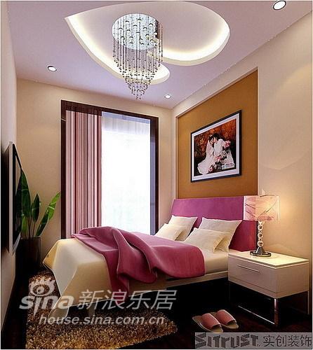 简约 一居 卧室图片来自用户2557010253在精彩一居风情家园27的分享