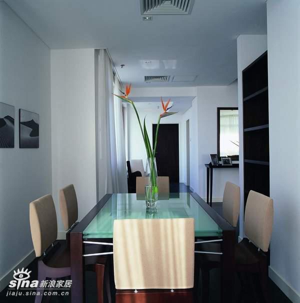 中式 四居 餐厅图片来自用户2757926655在80后超简约懒人设计34的分享