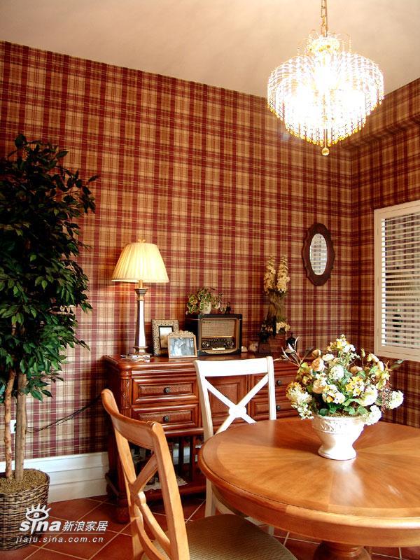 欧式 别墅 餐厅图片来自用户2746953981在新古典30的分享