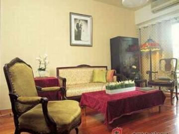 30平极品老公寓 复古旧上海情怀19