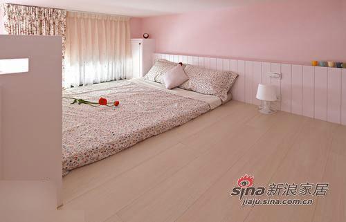 简约 二居 卧室图片来自用户2737950087在我的专辑340618的分享