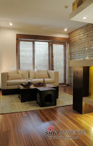 中式 别墅 客厅图片来自用户1907659705在【高清】226平新中式风格大气家90的分享
