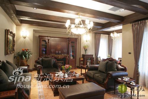 其他 复式 客厅图片来自用户2557963305在怀旧的动荡年华13的分享