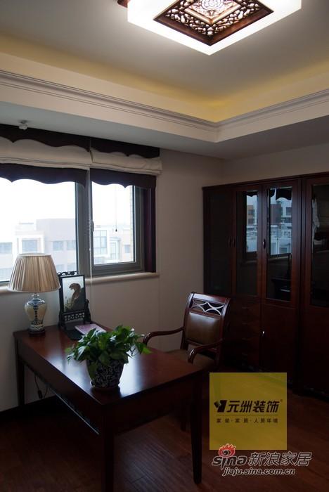 欧式 别墅 客厅图片来自用户2746869241在别墅经典案例33的分享