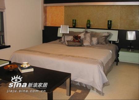 其他 其他 卧室图片来自用户2558746857在汇景苑样板房70的分享