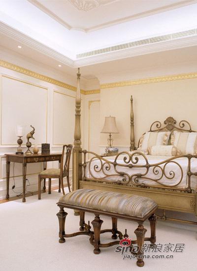 简约 复式 卧室图片来自用户2559456651在华府复式15的分享