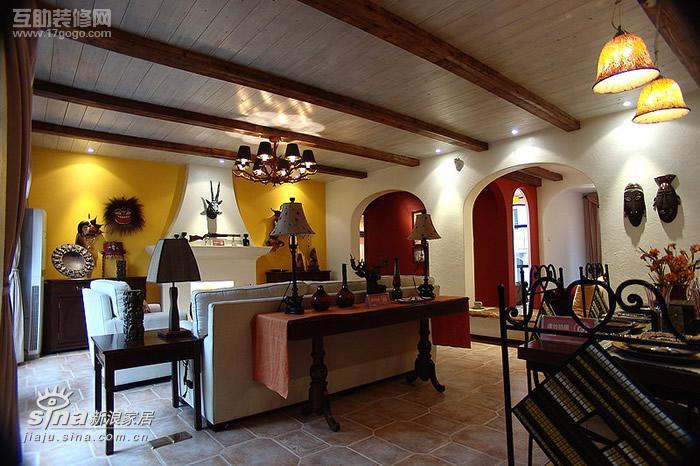 其他 复式 餐厅图片来自用户2558757937在阳光沙滩仙人掌之一56的分享