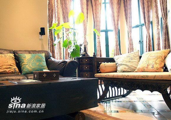 其他 复式 客厅图片来自用户2557963305在300平复式极致华丽(3)37的分享