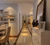 现代简欧124平自然简约3居室28