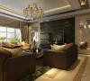 【品质生活】60万元打造320平美式联排别墅89