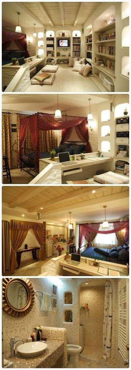 小户型图片来自用户2557013183在喜欢的家装图片的分享