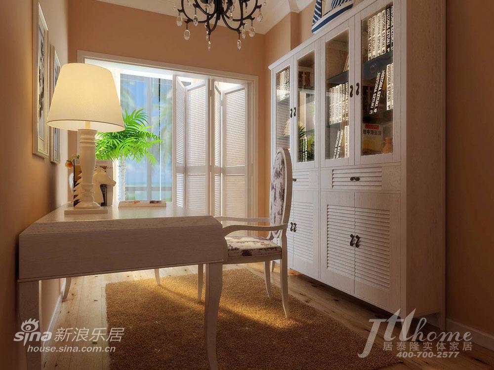 简约 三居 书房图片来自用户2739378857在纯美芬芳的家居风格90的分享