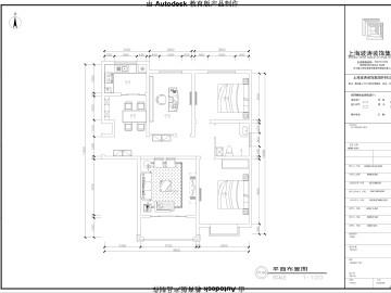 【多图】晋开御景湾现代欧式样板间36