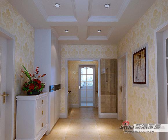 简约 二居 客厅图片来自用户2738093703在实创东阁雅舍64的分享