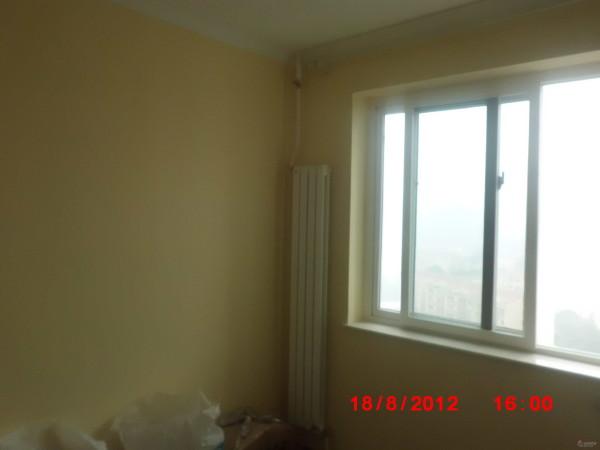 卧室装修后