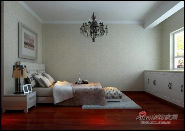 奉泉装饰-卧室