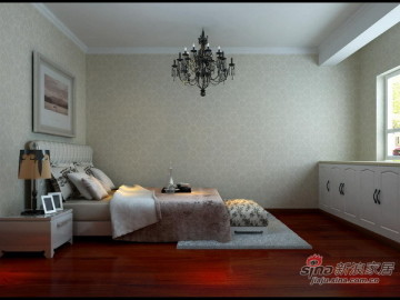 135平奢华居室体验21