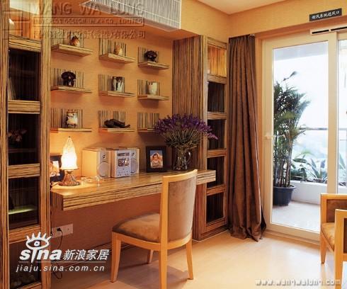 简约 三居 书房图片来自用户2737735823在木纹的世界23的分享