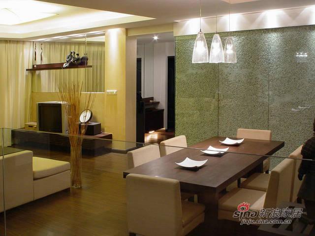 简约 四居 客厅图片来自用户2737950087在万科城市花园134平米87的分享