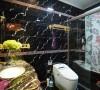 东方普罗旺斯女儿房卫生间实景图