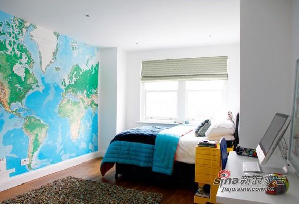 其他 三居 卧室图片来自用户2558757937在品味之家 开放式空间65的分享