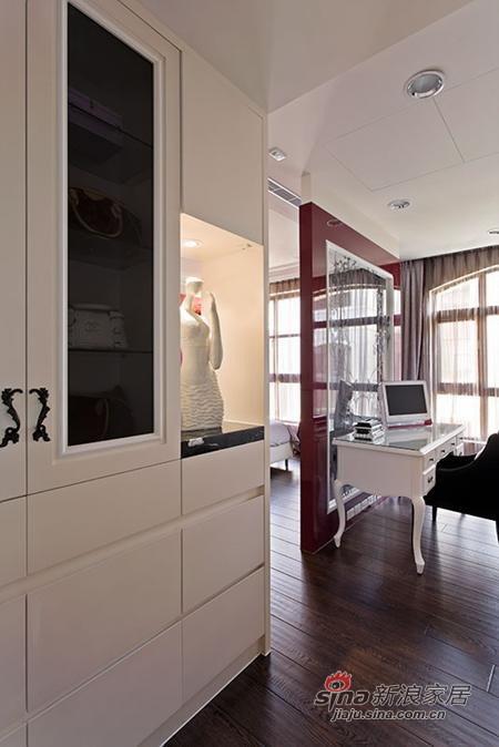 新古典 别墅 卧室图片来自用户1907664341在檀香山200平新古典主义优雅别墅设计84的分享