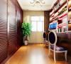曼哈顿127平三室两厅新古典风格59