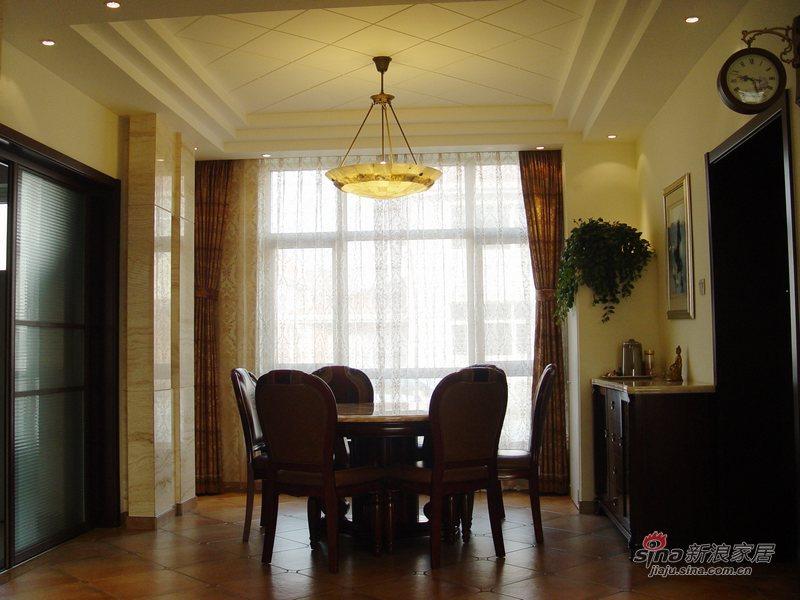 简约 别墅 餐厅图片来自用户2739153147在简约现代风格的别墅58的分享