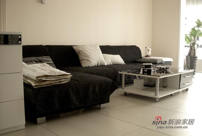 简约 三居 客厅图片来自用户2737950087在老人房简约设计16的分享