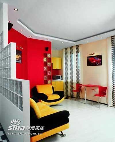 简约 其他 客厅图片来自用户2739378857在打造清凉简约的家 5款经典家装欣赏32的分享