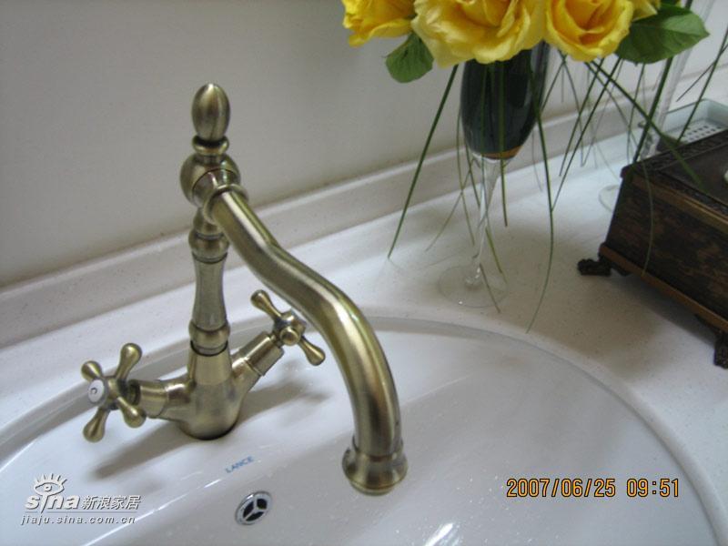 欧式 一居 卫生间图片来自用户2746889121在元洲智上-名筑亚奥设计馆77的分享