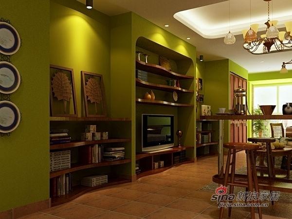简约 二居 客厅图片来自用户2738820801在天滋官鲤95的分享