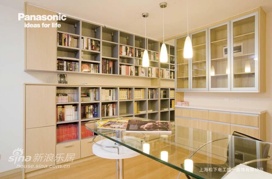 简约 二居 户型图图片来自用户2739378857在松下盛一:现代版书香门第52的分享