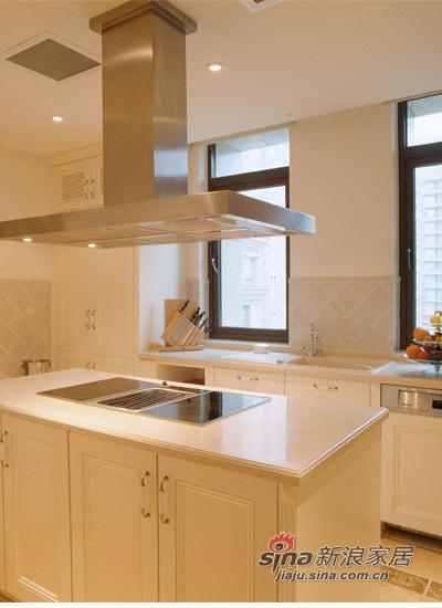 简约 复式 厨房图片来自用户2559456651在华府复式15的分享