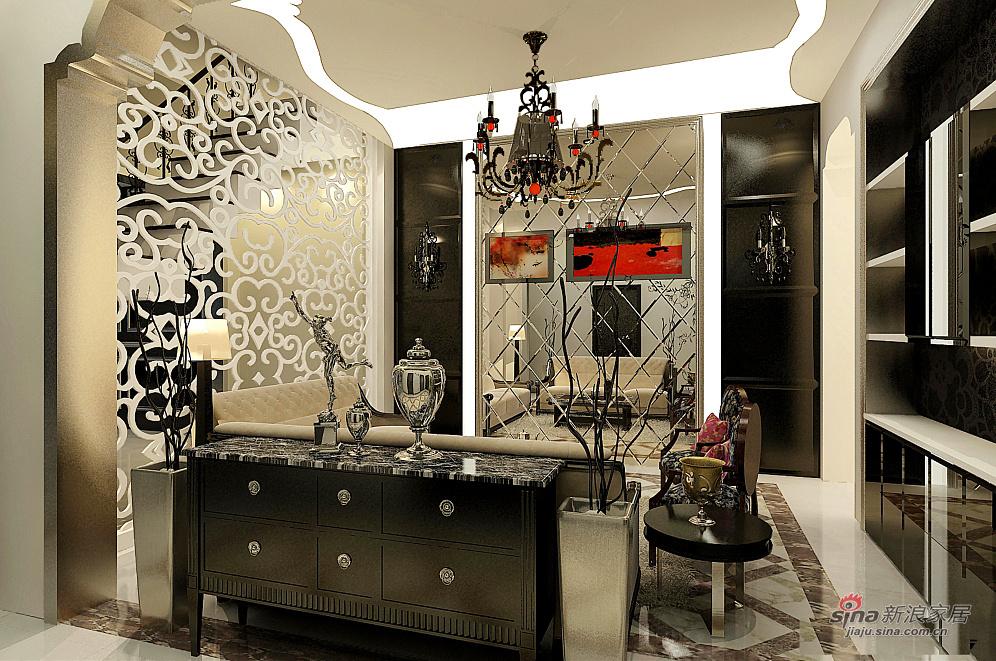 欧式 别墅 其他图片来自用户2772873991在成功商人460平欧式后奢华之家40的分享