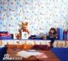 儿童房经典设计4