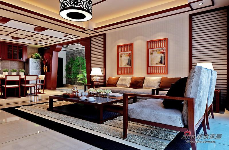 其他 三居 客厅图片来自用户2558757937在16万全包融科东南海125平东南亚三居室57的分享