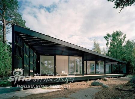 生态型阳光美墅