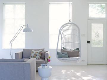 美丽的吊床椅70