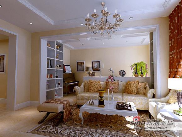 简约 一居 客厅图片来自用户2739081033在北新桥三条19的分享