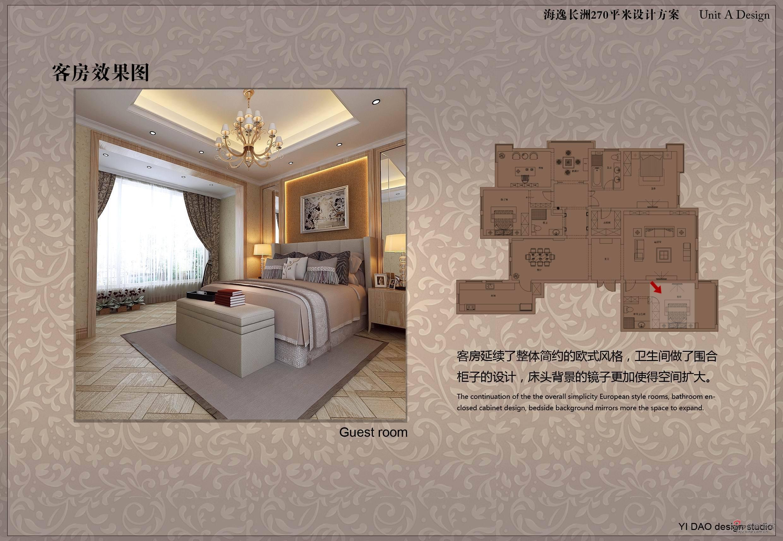 欧式 别墅 卧室图片来自用户2746948411在我的专辑979902的分享