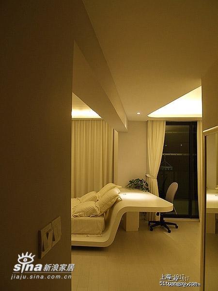 简约 复式 卧室图片来自用户2557979841在高山流水64的分享