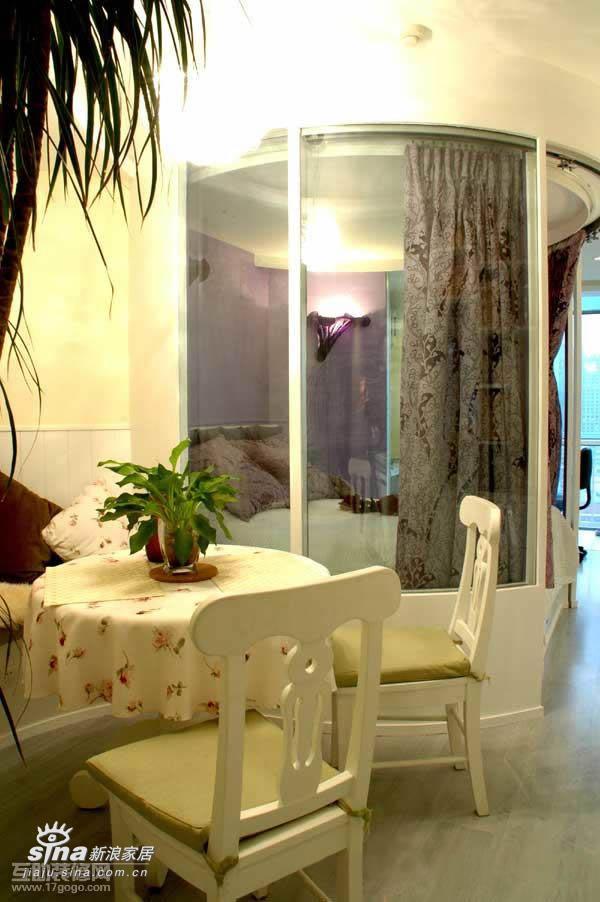 简约 一居 餐厅图片来自用户2738820801在我的专辑617376的分享