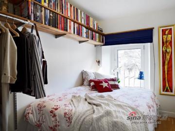 46平米的迷人温馨公寓85