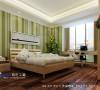 【高清】17.2万打造156平现代欧风样板房33