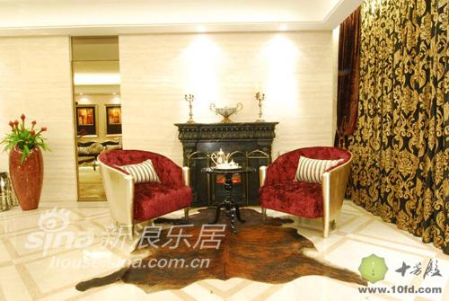 欧式 别墅 客厅图片来自用户2746889121在淀山湖的明珠69的分享