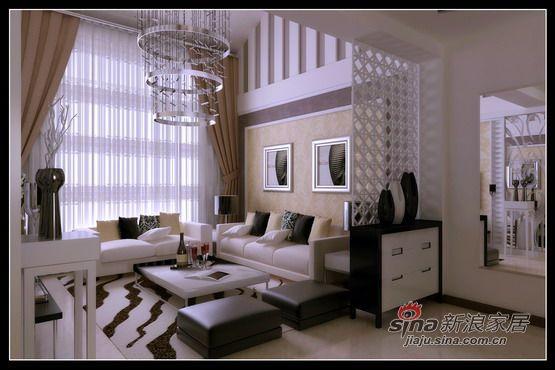 简约 复式 客厅图片来自用户2738813661在我的专辑162352的分享