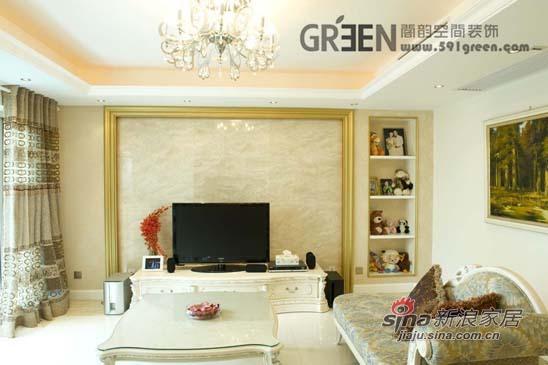 欧式 三居 客厅图片来自用户2772856065在淡淡简欧风15的分享