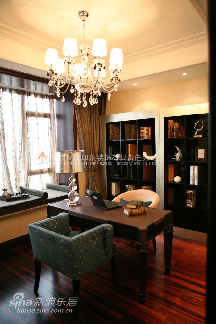 简约 四居 书房图片来自用户2739378857在浪漫金曲23的分享