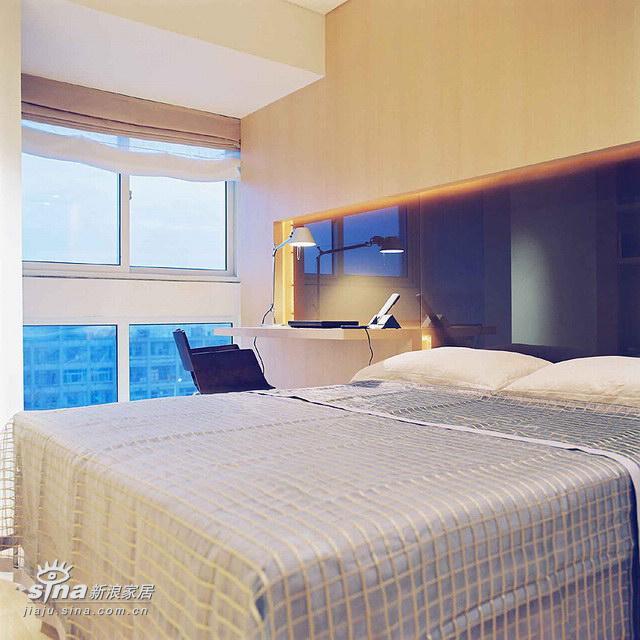 简约 跃层 卧室图片来自用户2737950087在风格大气,清新,值得回味的作品!的分享
